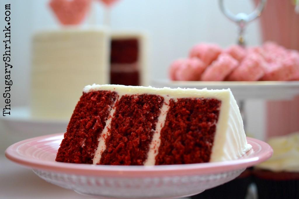 valentine cake slice 005 tss