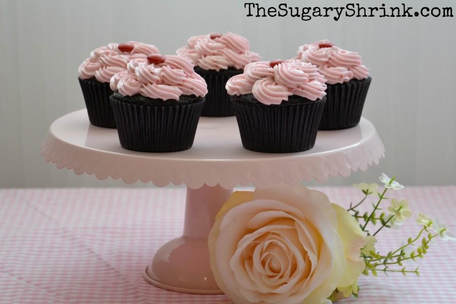 choc cupcake variety 997 tss