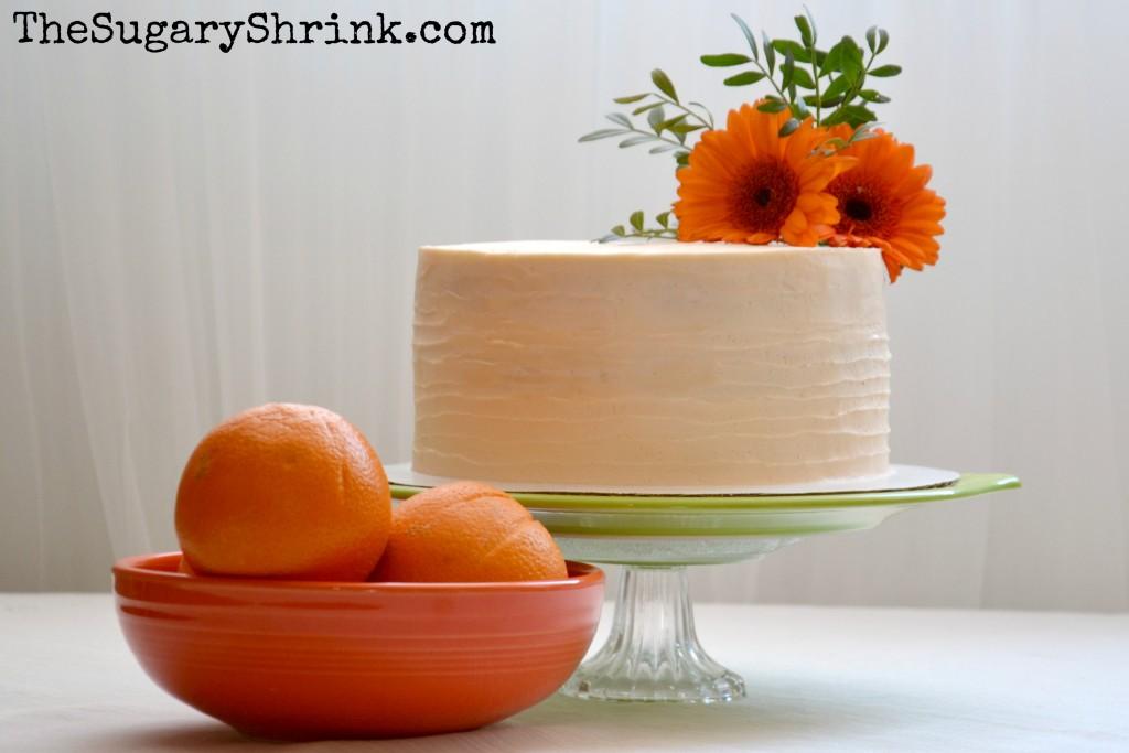 orange cream cake 675 tss