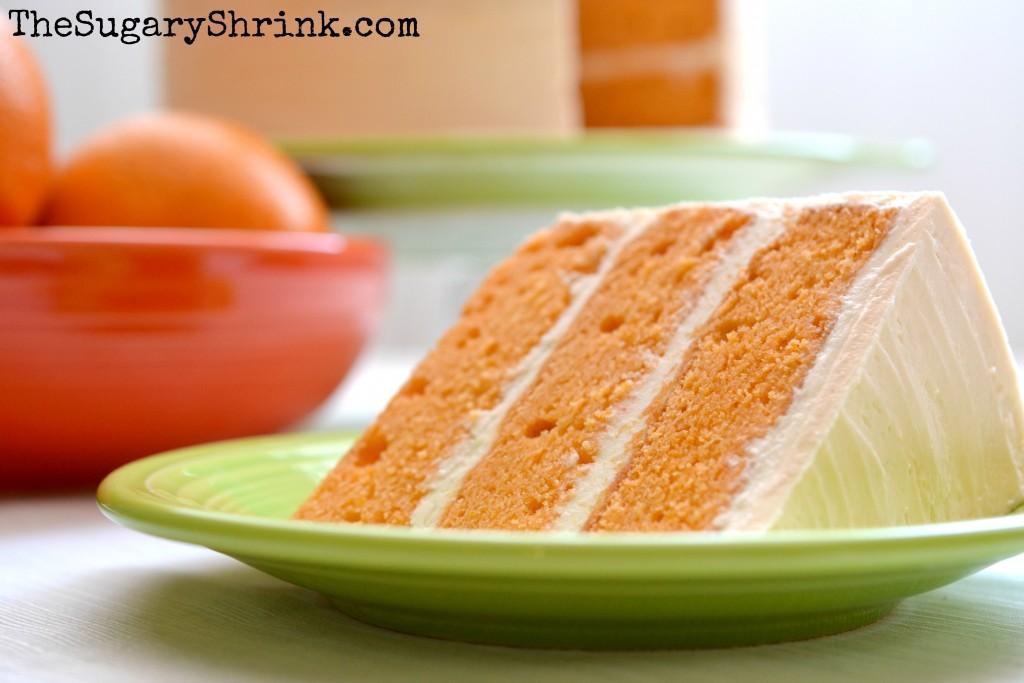 orange cream cake 729 tss