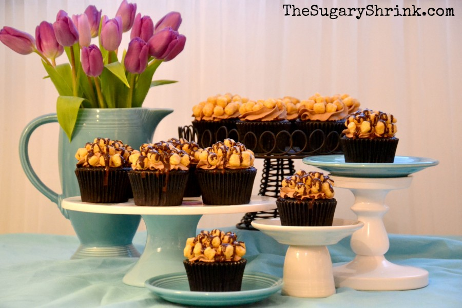 capn crunch cupcakes 109 tss