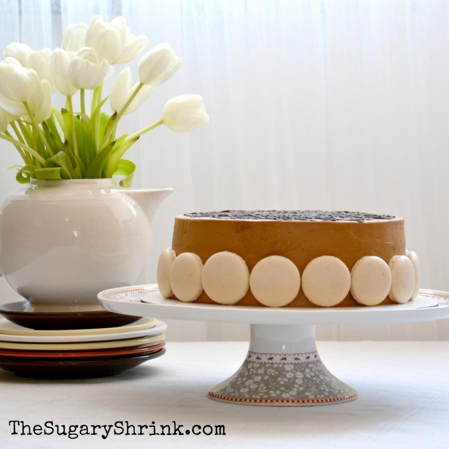 mocha choc cake 022 insta