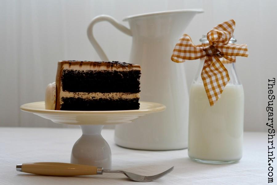 mocha choc cake 149 tss