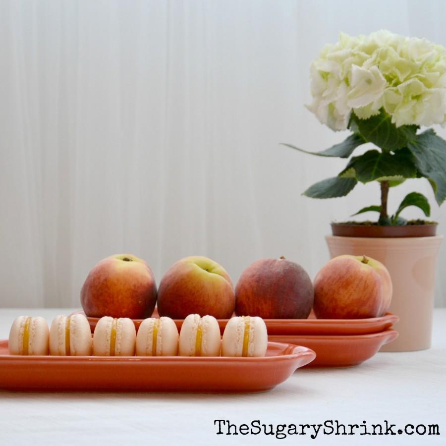 peach macs light 518 insta