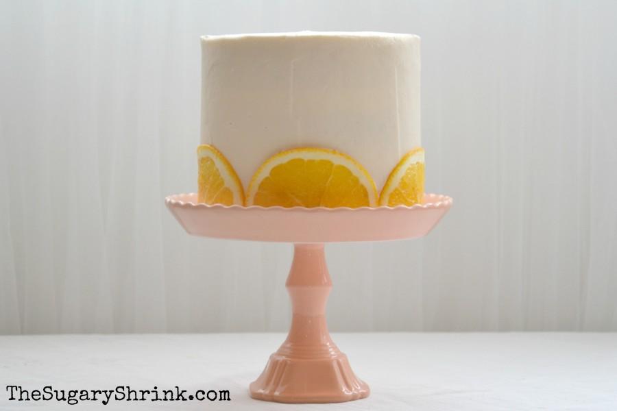 orange cake 228 tss