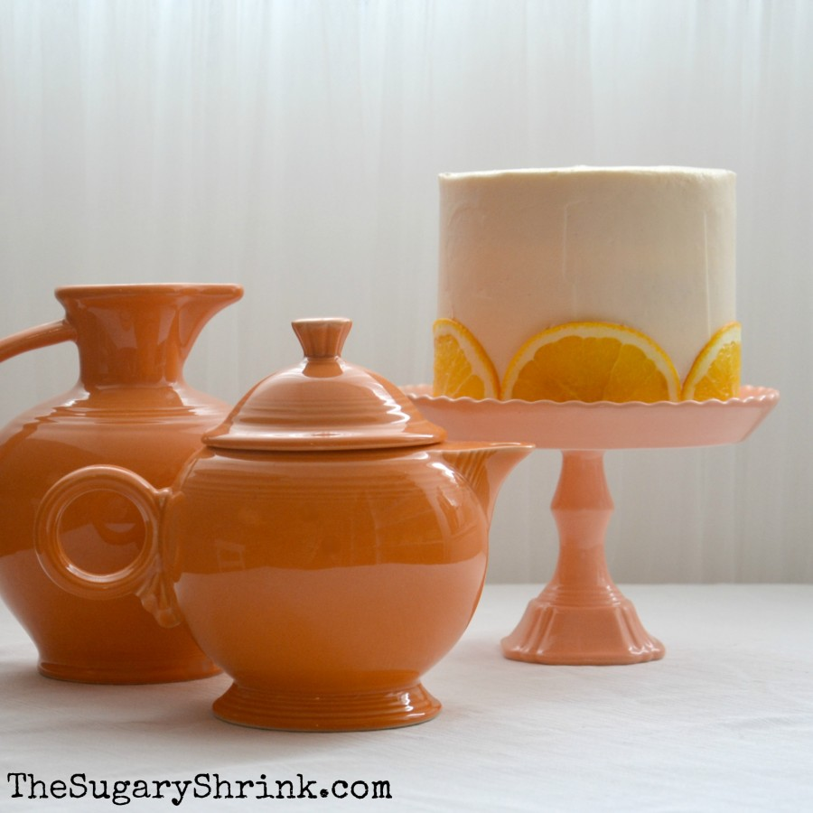 orange cake 242 insta