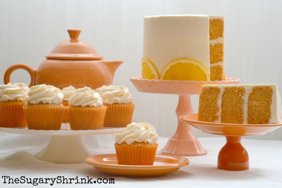 orange cake 325 tss
