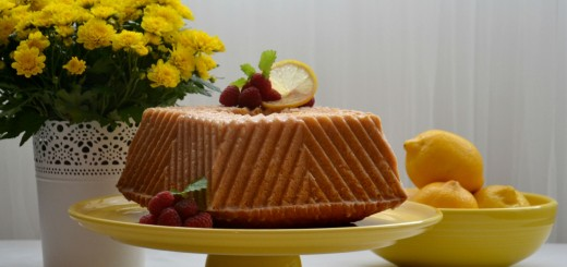 bundt lemon 809 tss