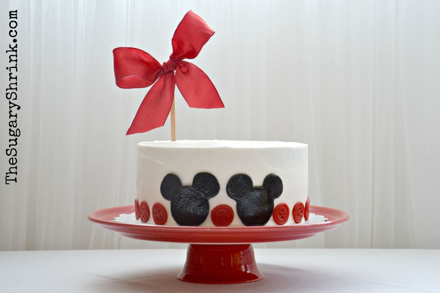 mickey mouse bday 825 tss