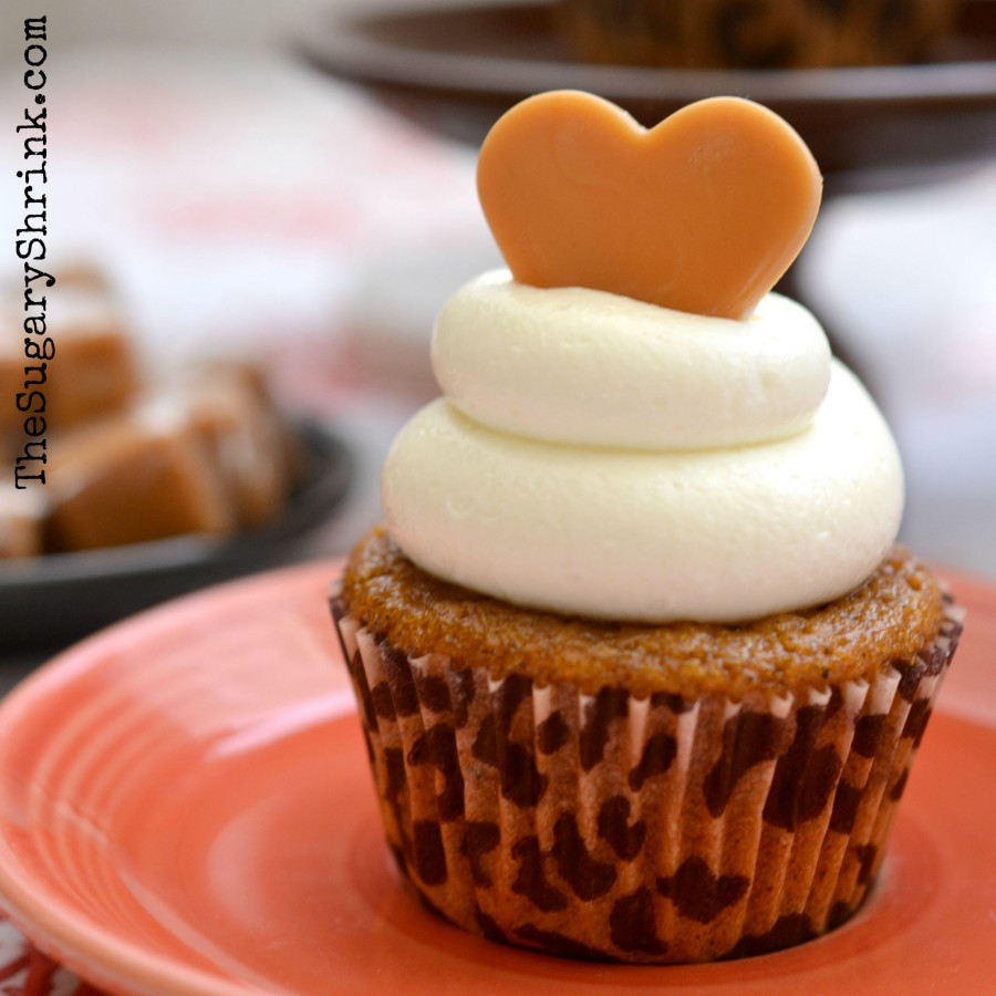 pumpkin cupcakes 716 insta