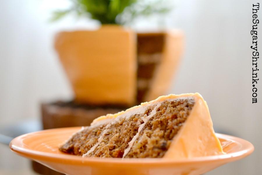 carrot cake 776 tss
