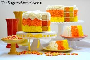 candy corn cake tss slice 2014 3