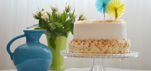 coconut pineapple cake 365 tss