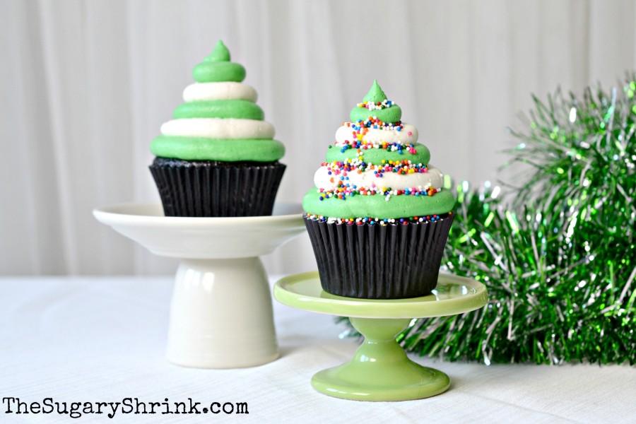 choc cupcake xmas 415 tss