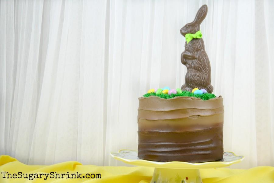 easter bunny cake 347 tss