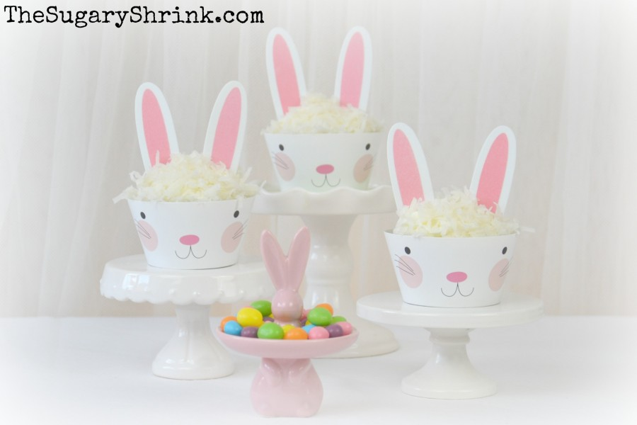 easter bunny wraps 127 tss