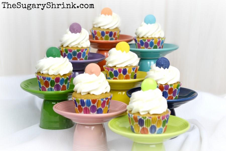 polka dot cupcakes tss 408