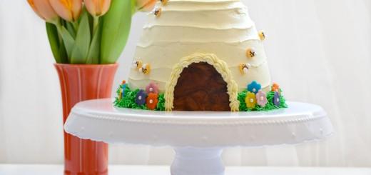 honey spice cake 262 tss