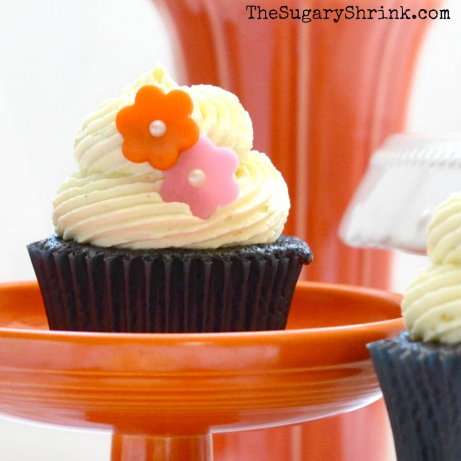 honey spice cupcake 259 insta