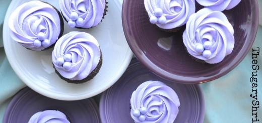vanilla purple cupcakes 981 tss