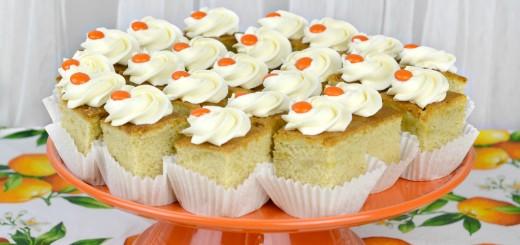 peach cake vespa 431 tss