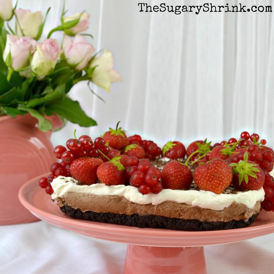 choc cheesecake nobake 513 insta