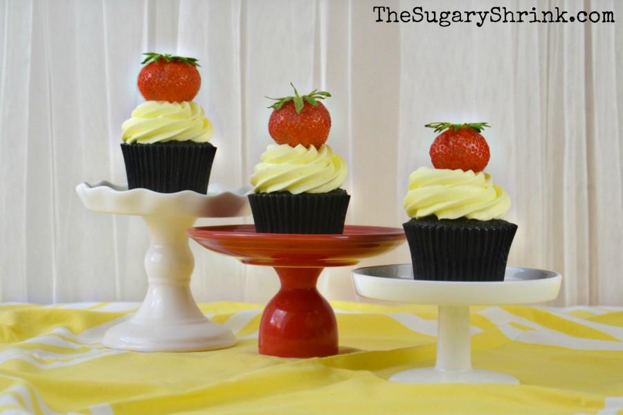 choc banana straw cupcake 291 tss