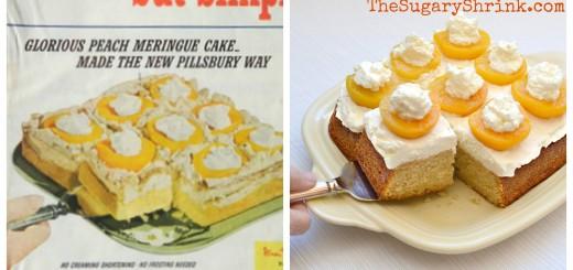 vanilla peach square tss