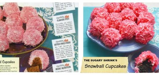vintage ad snowballs tss